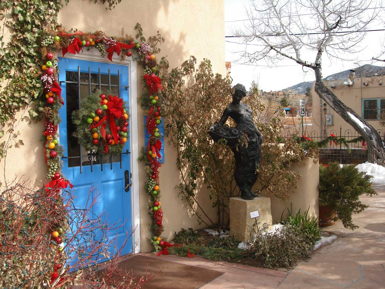 Santa Fe Real Estate